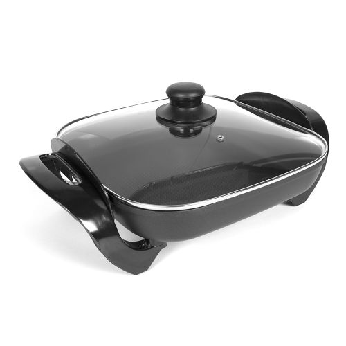 BEYER 30cm Electric Frying Pan