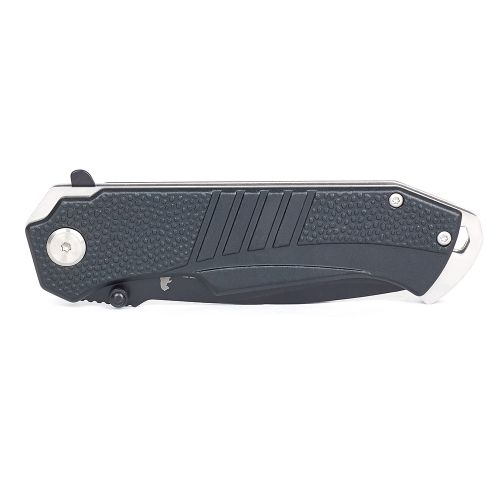 Grizzly Stainless Steel Foldable Knife