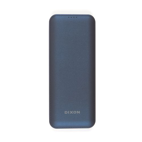 DIXON Quick Charge Power Bank 6000mAH - 1521557579