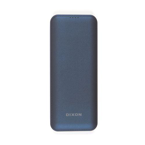 DIXON Quick Charge Power Bank 10,000mAh - 1521557594