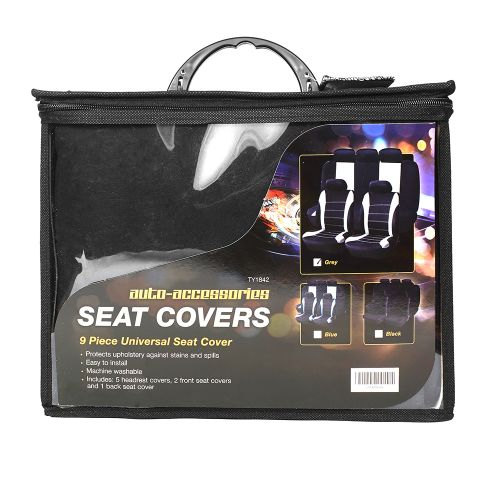 Universal Car Seat Covers - 1534831949