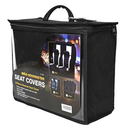 Universal Car Seat Covers - 1534831958