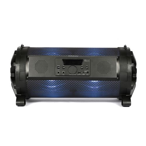 JEBSON Smart Wireless Party Speaker – with LED lights