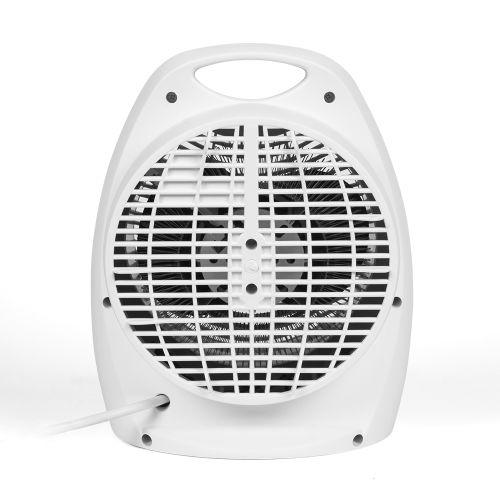 AMBER 2000W Fan Heater