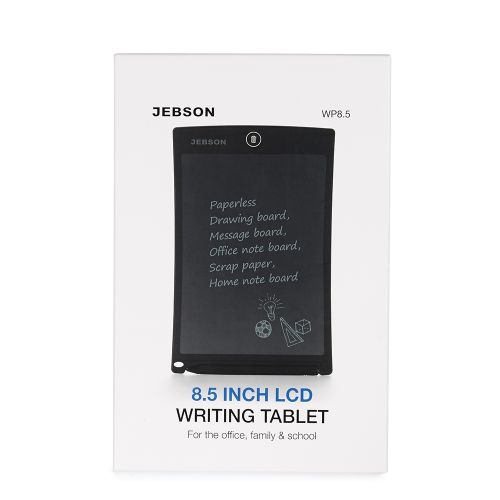"JEBSON 8.5"" Writing Tablet - 1552544691"
