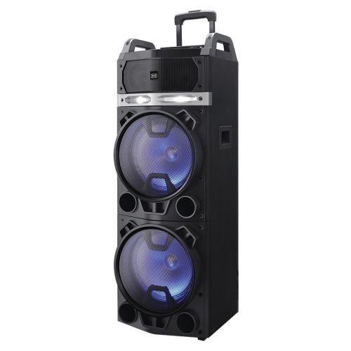 "DIXON 12"" Portable Party"