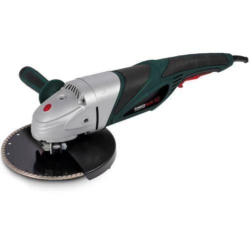 POWERPLUS 2450W ANGLE GRINDER (POWXQ5107)