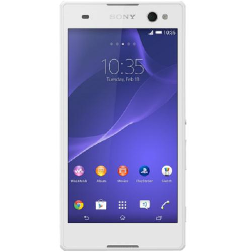 SONY XPERIA C3 (8GB)