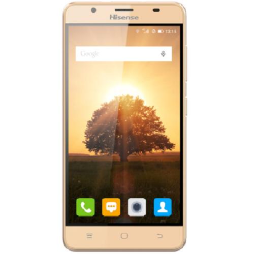 HISENSE INFINITY PRO U989 (16GB)
