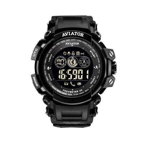 Aviator Digital Sports Watch - 1557816973
