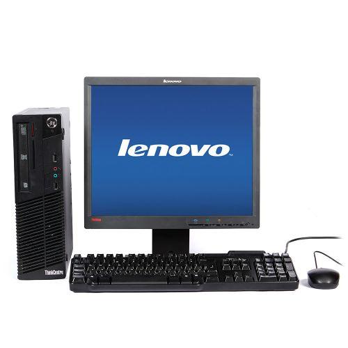 Refurbished Lenovo Desktop