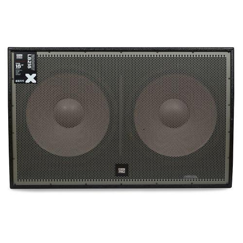 """DXNPRO Dual 18"""" Bass Bin Speaker 2000W"""
