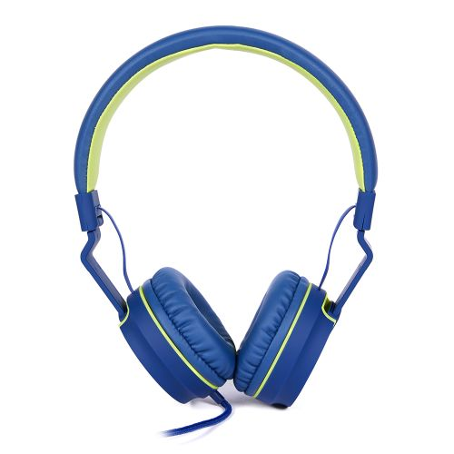 DIXON Foldable On-Ear Headphones