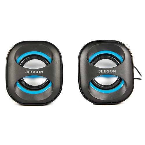 JEBSON USB Speakers