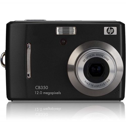 HP DIGITAL CAMERA (CB350)
