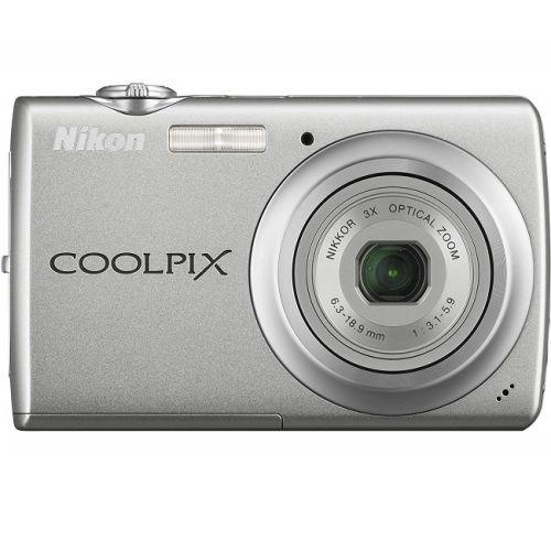 Nikon DIGITAL CAMERA (COOLPIX S225)