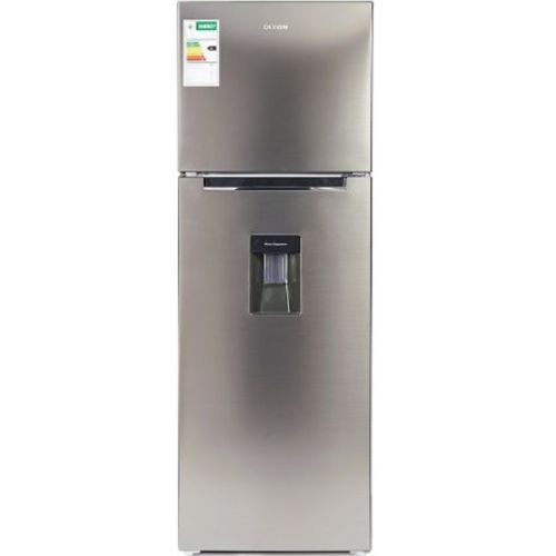 DIXON 410L DOUBLE DOOR FRIDGE (DTF460MD)