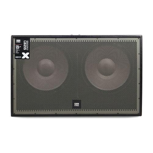 """DXNPRO Dual 15"""" 1500W Bass Bin Speaker"""