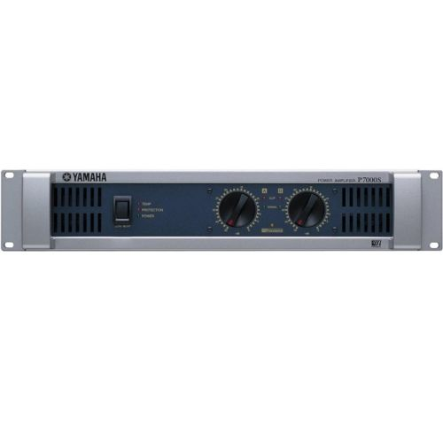 YAMAHA 1500W DJ POWER AMP (P7000S)