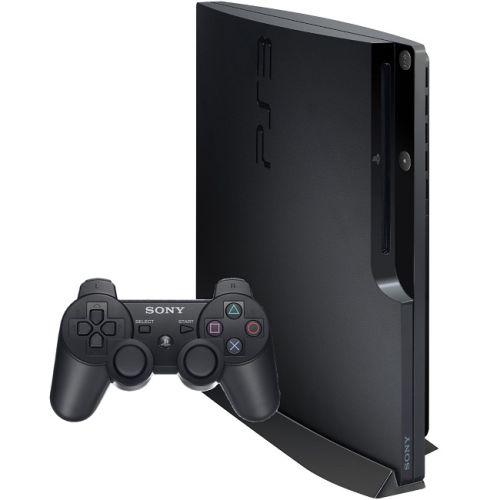 SONY PLAYSTATION 3 SLIM (250GB)