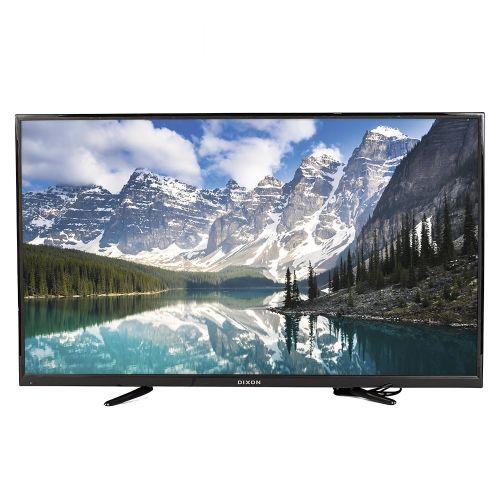 """DIXON 50"""" DLED TV"""