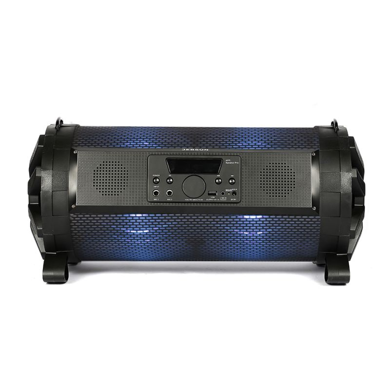 JEBSON Smart Wireless Party Speaker – with LED lights - 1543579660
