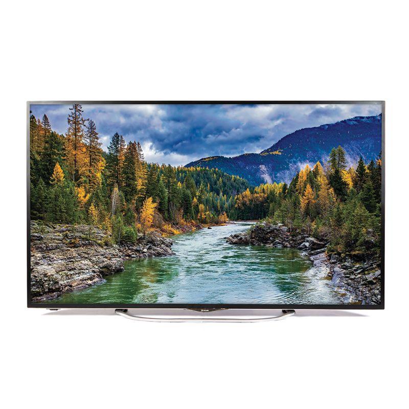 "DIXON 55"" DLED Ultra HD TV - 1551172677"
