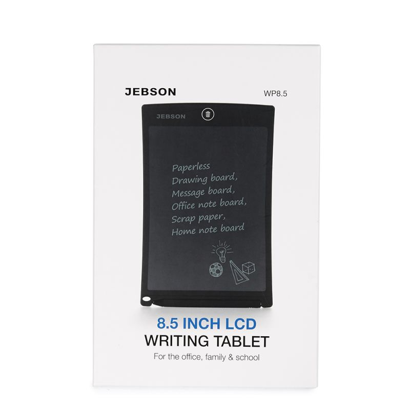"""JEBSON 8.5"""" Writing Tablet - 1552544691"""