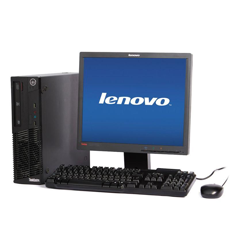 Refurbished Lenovo Desktop - 1560319011