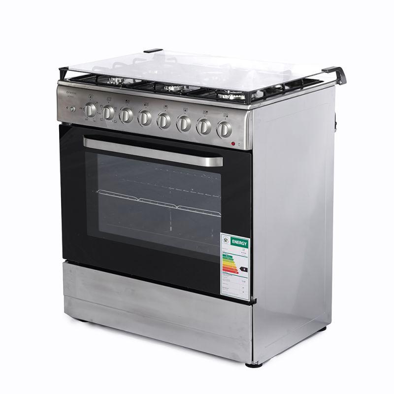 DIXON Freestanding Gas Electric Cooker - 1561440844