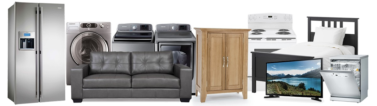 Cash Crusaders Furniture And Large Appliance Stores