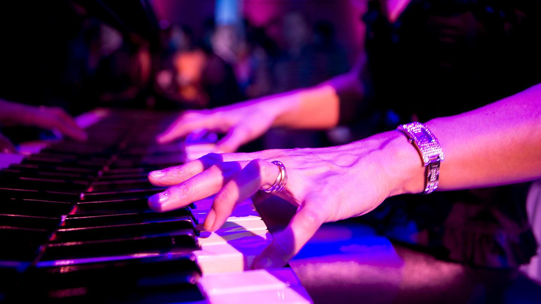Pianobaren på Casino Cosmopol