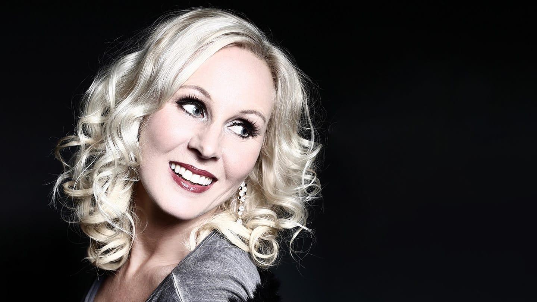 Onsdag med guldkant med Lena Nilsson på Casino Cosmopol