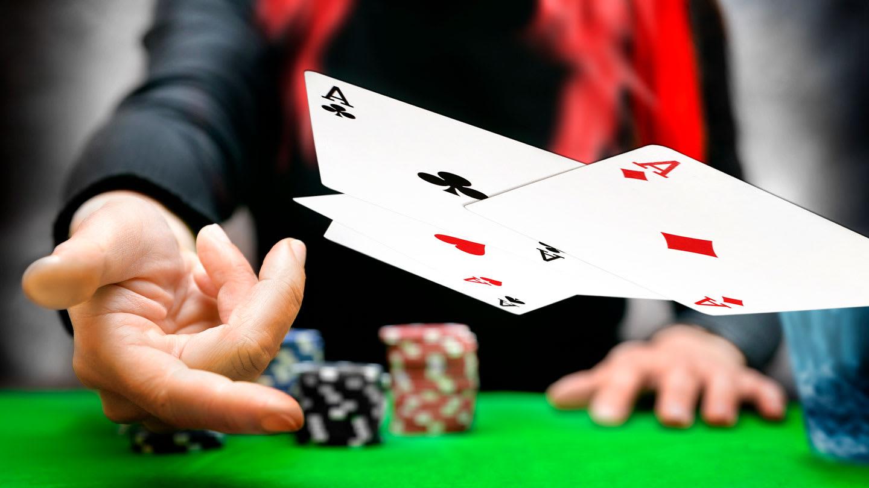 Pokerturneringen Luciatåget på Casino Cosmopol Malmö