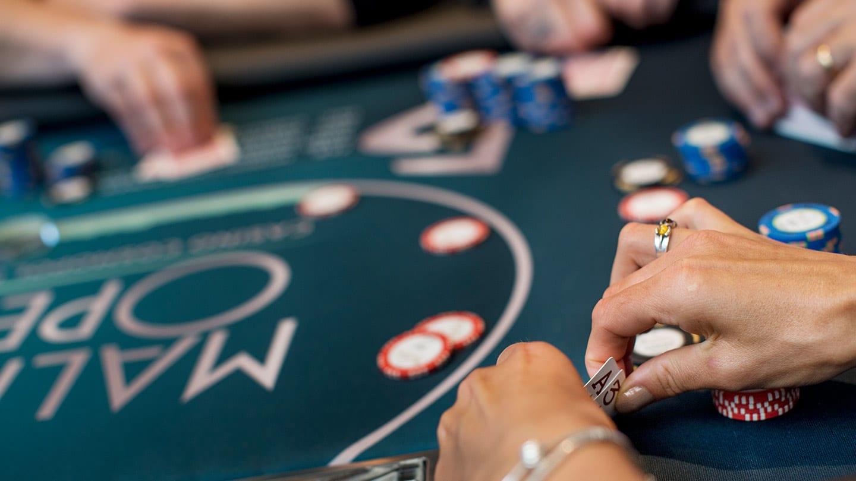 Pokernyheter