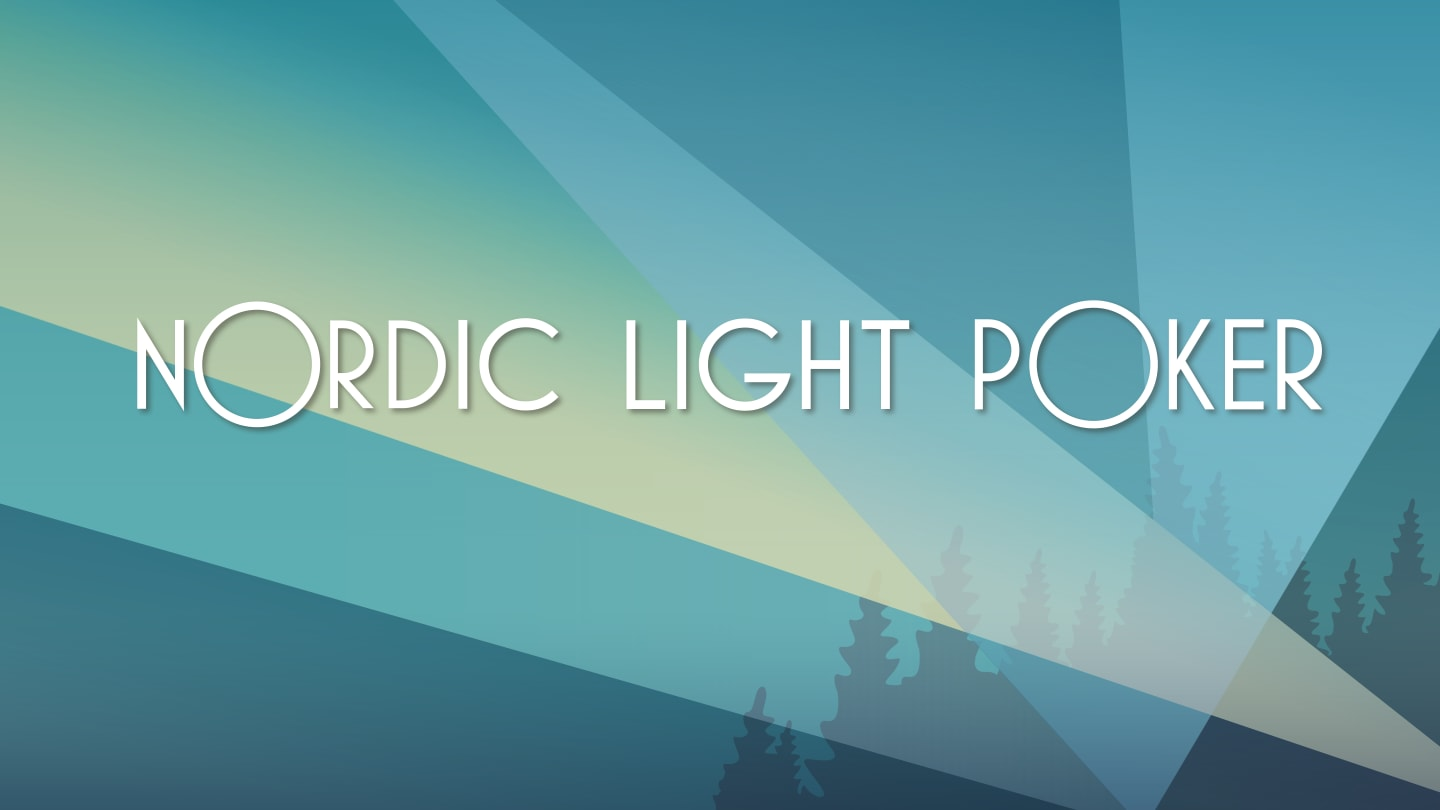 Nordic Light Poker