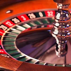 Touchbet Roulette