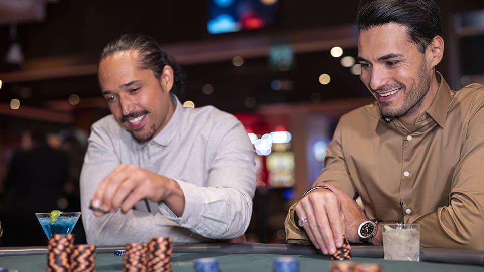 Foretagsevent Goteborg Gruppaktiviteter Casino Cosmopol