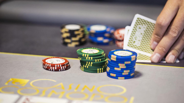 Regler Pa Casinot Casino Cosmopol Malmo
