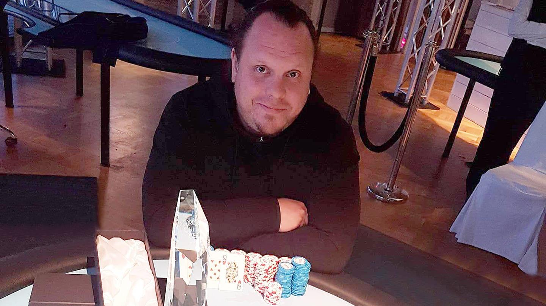 Nordic Light Poker 2017 på Casino Cosmopol i Sundsvall 4-9 juli.