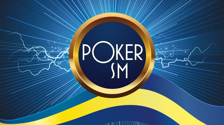 Poker SM på Casino Cosmopol