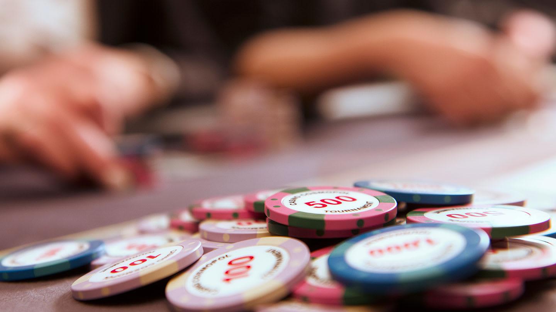 Pokerturneringen Vinterpokalen spelas på Casino Cosmopol i Sundsvall 4-5 december 2020