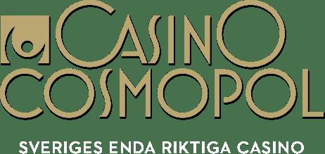 Casino Cosmopol - Sveriges enda riktiga casino