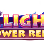 Red Tiger - Tacotem Lightning Power Reels - Logo - casinogroundsdotcom