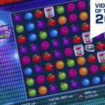 Video Slot of the Year 2018 Jammin Jars