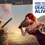 Netents Dead or Alive 2_ the making of featuring Letsgiveitaspin Social (1)