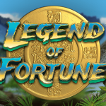 Red7 - Legend of Fortune - Logo - casinogroundsdotcom
