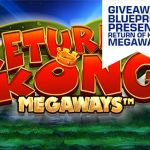 return of kong giveaways