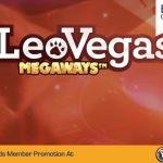Big Win Comp LeoVegas Megaways (3)