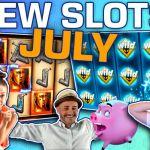 New_slots_july_2019